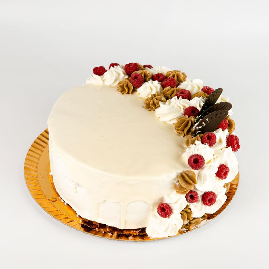 Tort ciocolata - Cofetaria Arta